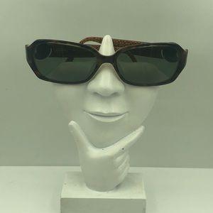 Coach 5462 Tortoise Oval Sunglasses Frames
